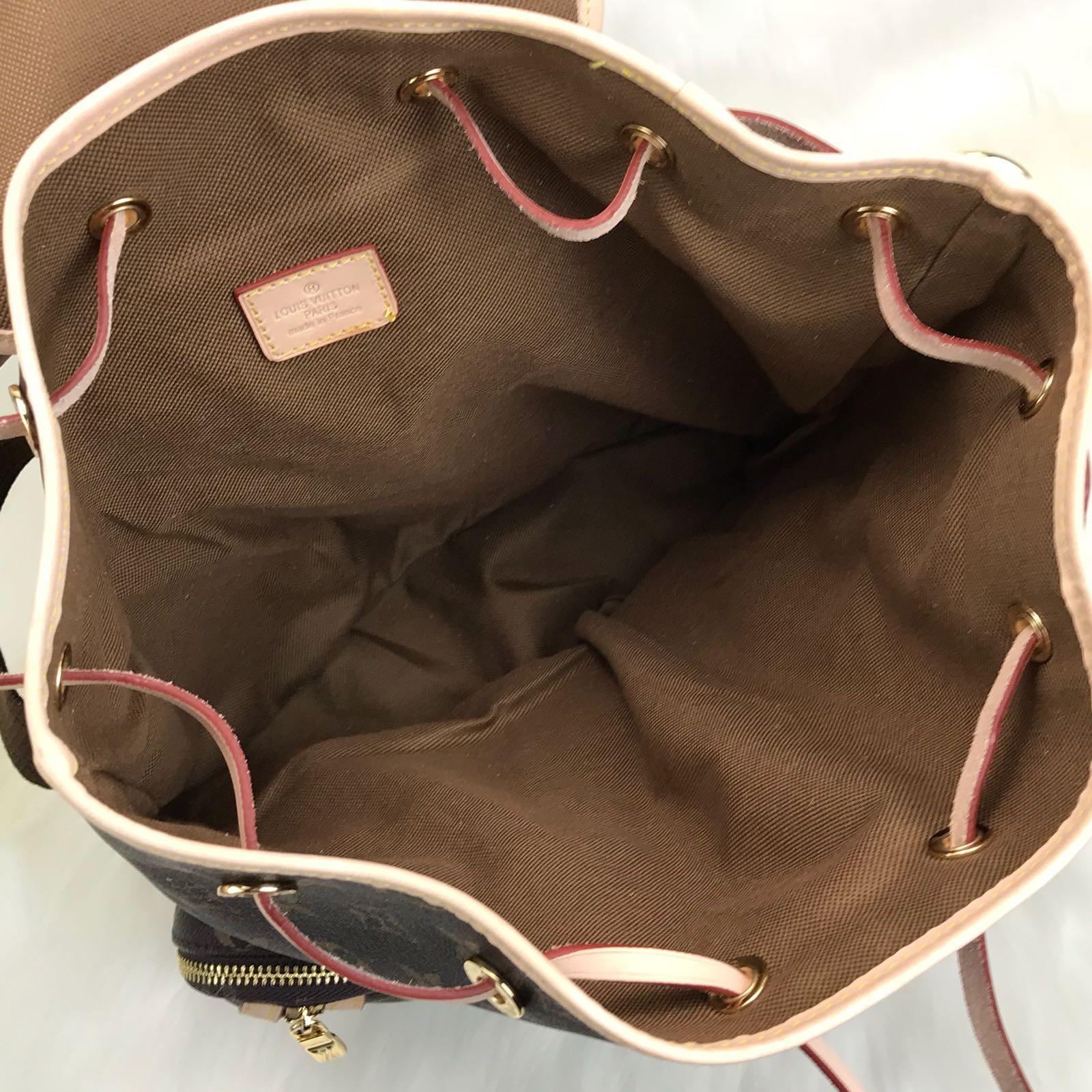 Louis Vuitton Bosphore Backpack – Her Wear Shop-Kadın Çanta ... 371d021b60